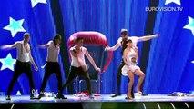 Emmy - Boom Boom (Armenia) - Live - 2011 Eurovision Song Contest 1st Semi Final
