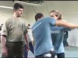 Systema Russian Martial Art Systema Headquarters Class Training