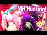 ❤ Doll Hunting for Monster High Boo York Boo York Dolls ❤