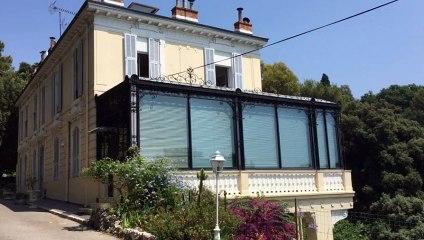 A vendre - Appartement - Nice (06100) - 1 pièce - 50m²