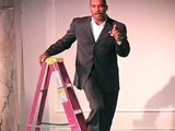Climbing God's Spiritual Ladder-Pastor Olden Thornton