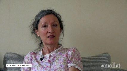 Vidéo de Cathie Barreau