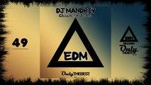 DJ MANDRIV - CLOUDS / VOLCANO [EP] #49 EDM electronic dance music records 2014