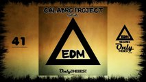 CALABRO PROJECT - SAFARI #41 EDM electronic dance music records 2014