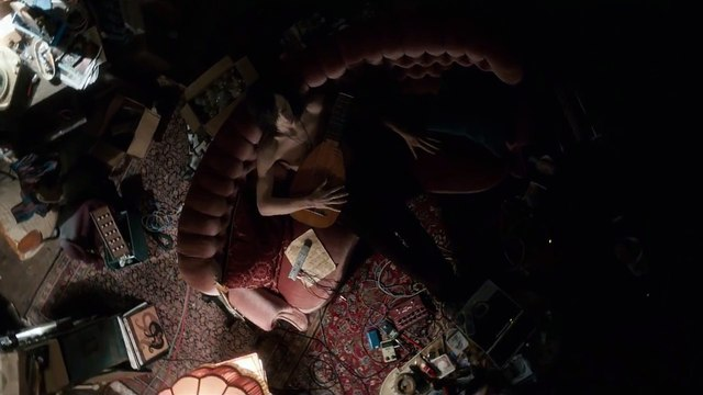 Only Lovers Left Alive - Jim Jarmusch - 2014