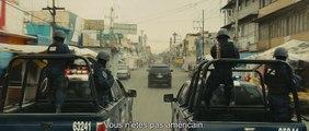 """""""Sicario"""": nouvelle bande-annonce du film avec Benicio del Toro"""