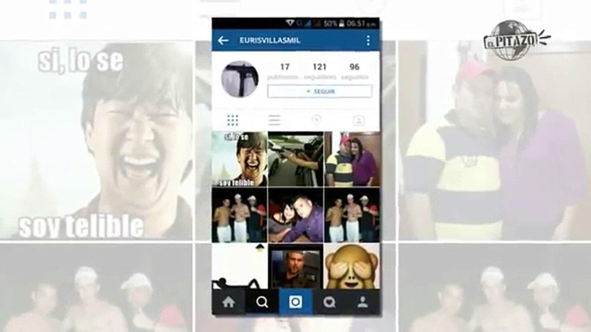 Bandas delictivas en el Zulia usan Instagram para amenazar a otras bandas