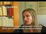 Intervista Patrizia D'Addario su Berlusconi da El Paìs 3di3
