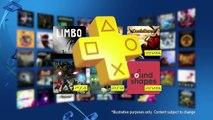 Playstation Plus : les jeux gratuits du mois d'août