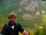 Randonnée Hautes gorges de la rivière Malbaie 2007