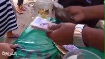 شاهدوا كيف يتم بيع المخدرات في البرازيل بوضح النهار