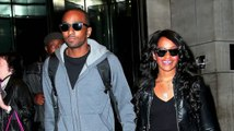 Bobbi Kristina Brown's Boyfriend Could Face Involuntary Manslaughter Charges