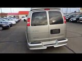 SOLD 2004 Chevrolet Express Conversion Van - Explorer Conversion of Warsaw Indiana