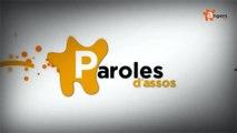 PAROLES D'ASSOS 1ER SEMESTRE 2015 [S.2015] [E.5] - Paroles d'Assos du 18 mars 2015 : Les amis de l'Ardoise
