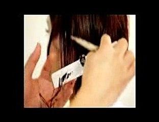 Dạy Cắt Tóc - Hướng dẫn cắt tóc nữ kiểu tóc ngắn Bob