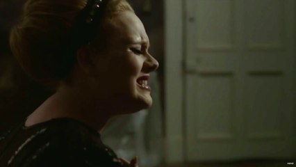 """Adele """"Rolling in the deep"""""""