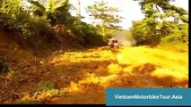 MOTORBIKE TOURS VIETNAM | Vietnam Motorcycle Tours | Offroad Indochina