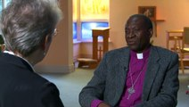 Bishop Mdimi Mhogolo, Consultation of Anglican Bishops in Dialogue