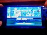 Madden NFL 09 psp gameplay