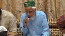 Muhammad Farooq Warsi Sahib~Punjabi Naat~Konain Dey Wali Da Darbar bara sohana