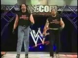 WWF APA 1st Titantron