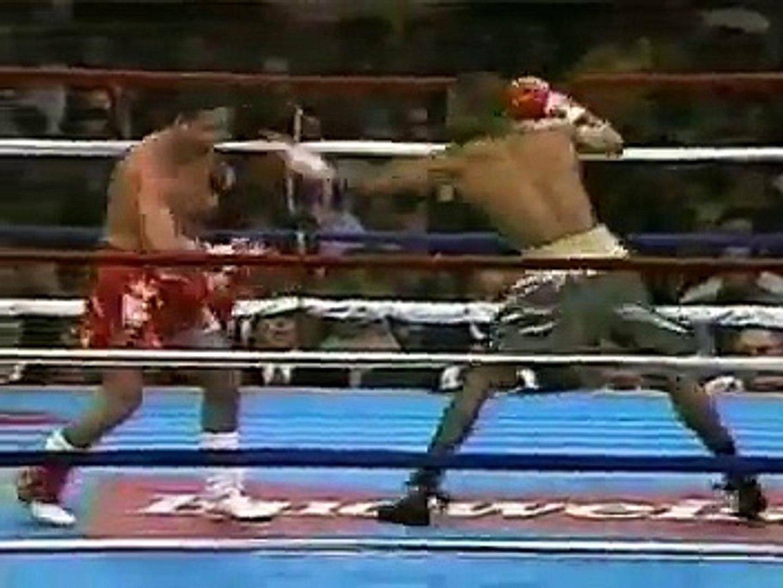 Roy Jones Jr. vs Vinny Pazienza (06-24-1995) (2/4) - video dailymotion