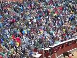 Stierkampf Las Ventas Madrid