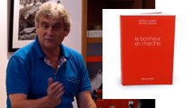 Le bonheur en marche Patrick Viveret Editions Guérin Chamonix Mont-Blanc