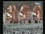 الشيخ عبد الله الجهني تلاوة مؤثرة من سورة الزمر