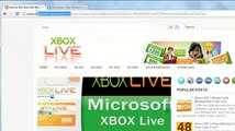 Xbox Live 12 Month Gold Membership - Xbox Live Trial Codes | Use our