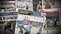 Le PSG offre déjà un record à Di Maria, la descente aux enfers de Mario Balotelli