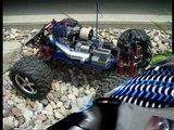 Traxxas 3.3 Engine Failure