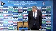 Qui sont les candidats à la présidence de la Fifa ?