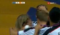 Marc Janko Goal Lech Poznan 1-2 Basel Champions League 29.07.2015