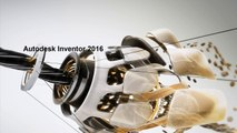 Inventor 2016 whats new DWG UL