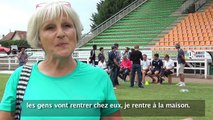 Chelsea : Bergerac FC Société Protectrice des Animaux de Bergerac en Dordogne