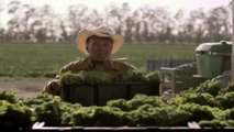 Feeding America Farm to Pantry PSA