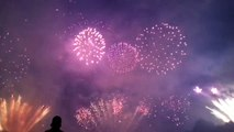 Le Grand Feu d'artifice Saint Cloud 2012 bouquet Final entier !!