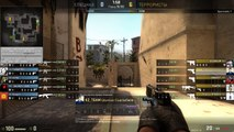 Counter-Strike : Global Offensive - 3 Unreal headshots - No cheats