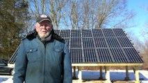 BeFreeSolar.com  Befree With Solar Power  230 Watt solar panels with 210 Watt Enphase Inverter