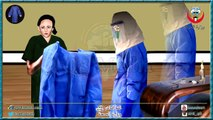 Ebola Education Session - Personal Protective Equipment (PPE)