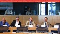 La Serbie, entre les États-Unis, l'UE et la Russie - Colloque du 30/06/2015 à Bruxelles. Deuxième partie
