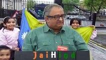 Tarek Fatah Calls Indian Muslims To Free Balochistan