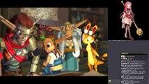 Bolerodufeu joue à Jak II : Hors la Loi en mode Héros + mode miroir + no dark jack (29/07/2015 21:02)