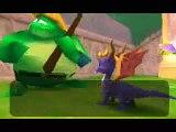 Spyro Riptos Rage! Visual Walkthrough - Dragon Shores 2
