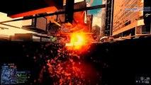 Battlefield 4 Adventures   Shanghai Map Glitch, Lego Cap, God Damn LAG! Funny Moments 1