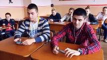 "A XII-a F, filologie-jurnalism, 2014, Colegiul Național ""Vasile Lucaciu"""