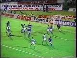 Palmeiras 1x2 Cruzeiro  - 1996 - Copa do Brasil 1996 Final CRUZEIRO CAMPEÃO