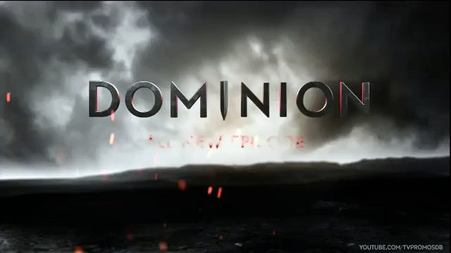 "Dominion Season 2 Episode 4 A Bitter Truth"" Promo (HD) Dominion 2x04 Promo"