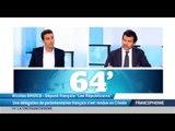Une délégation de parlementaires français s'est rendue en Crimée